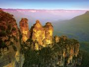 Blue Mountains & Jenolan Caves